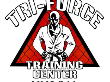 The Room Podcast: Catching Up with Pete Jeffrey (Tri-Force MMA)