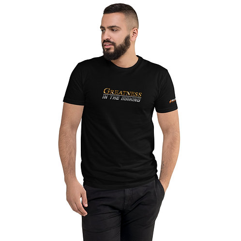 Greatness In The Making - Short Sleeve T-shirt