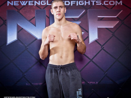"Mark ""Pockets"" Gardner Signs to Fight on Bellator 243"