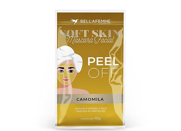 Máscara Peel Off Camomila
