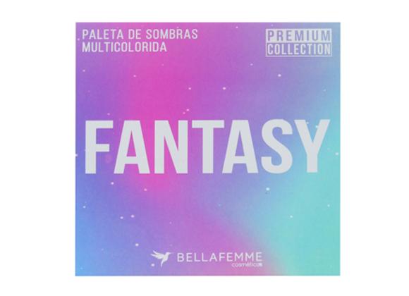 Paleta de Sombras Fantasy