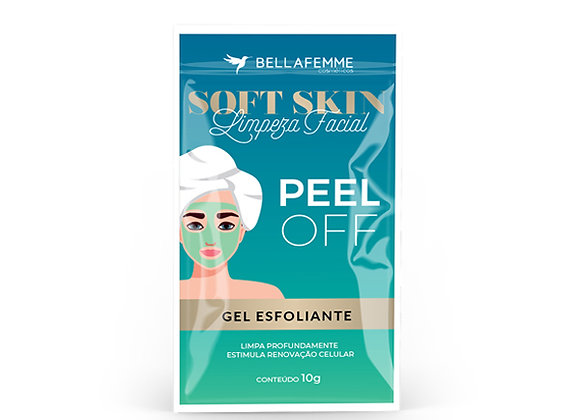 Limpeza Facial – Gel Esfoliante