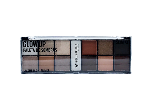 Paleta de Sombras Glow Up