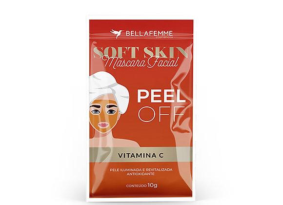Máscara Peel Off Vitamina C
