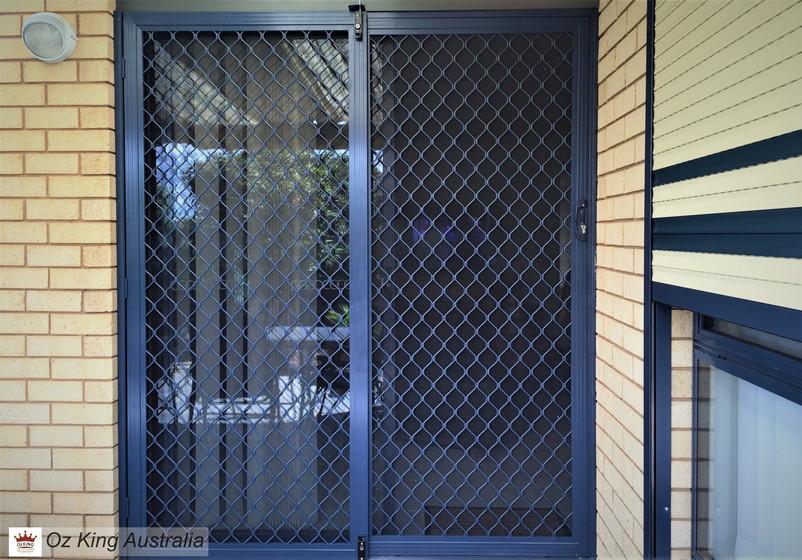 31. Sliding Door and Panel