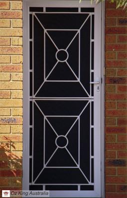 29. Security Door
