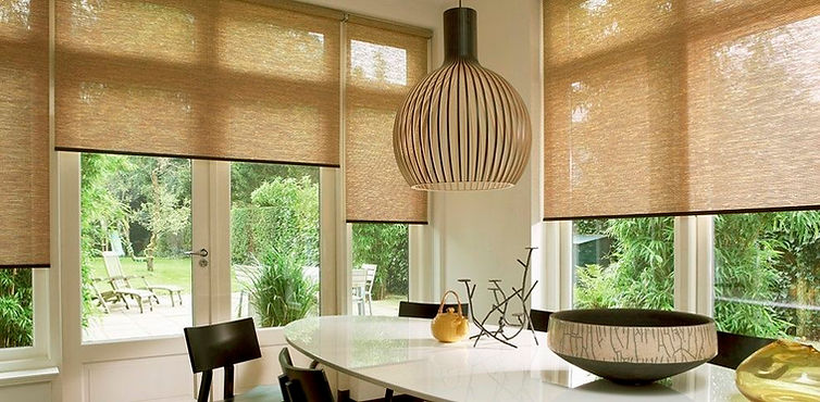 Oz King Blinds