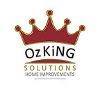 Oz King Logo