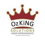 Oz King Logo