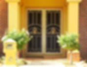 Oz King Security Doors