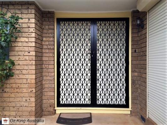 28. Security Doors