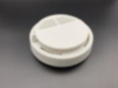 inteli-touch automation Smoke Alarm Sens