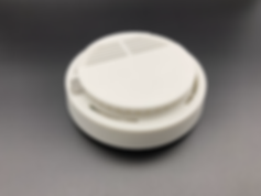 inteli-touch automation Smoke Alarm Sens