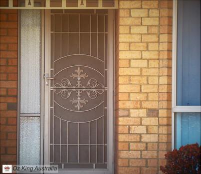 32. Security Door