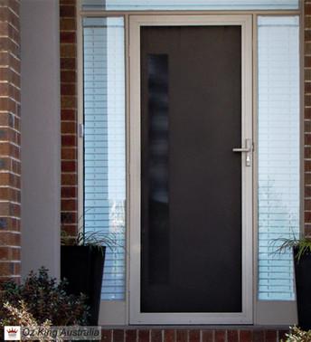 3. Security Door