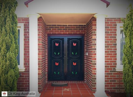 13. Security Doors