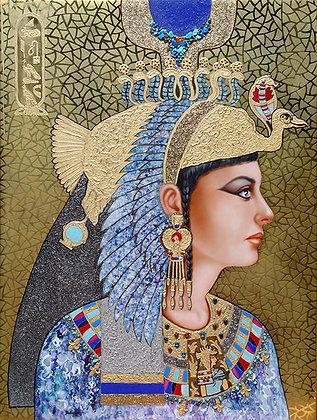 Cleopatra Profile