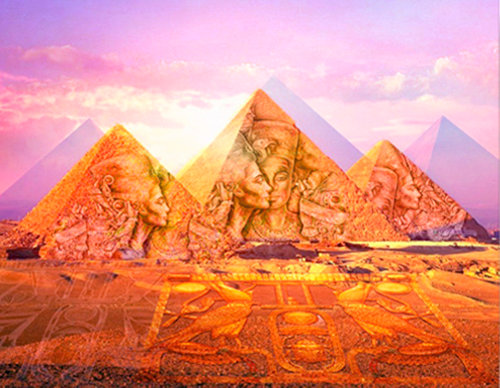 Book Egyptians