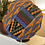 Thumbnail: Ngechi African Print Bonnets