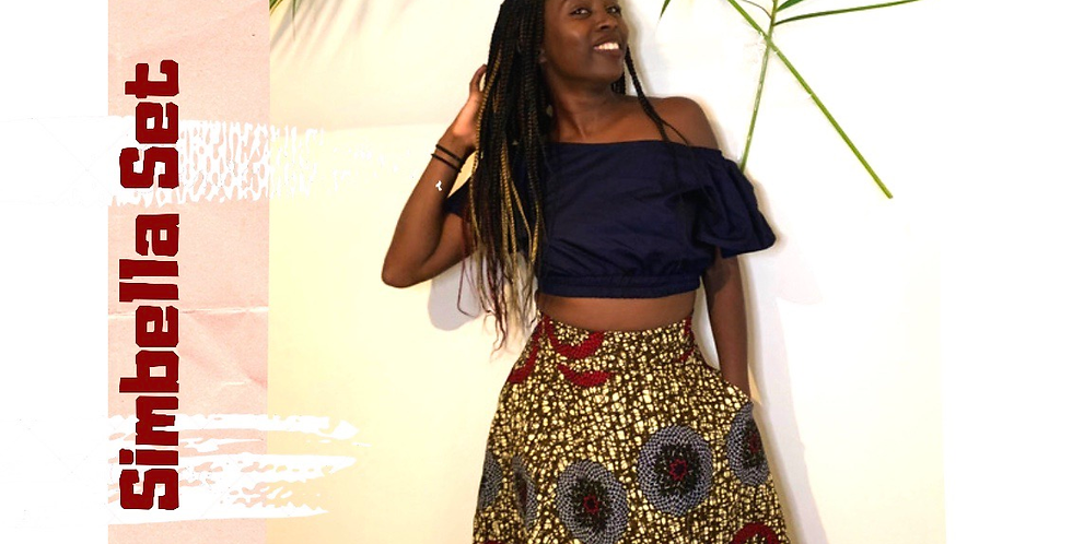 Simbella Skirt