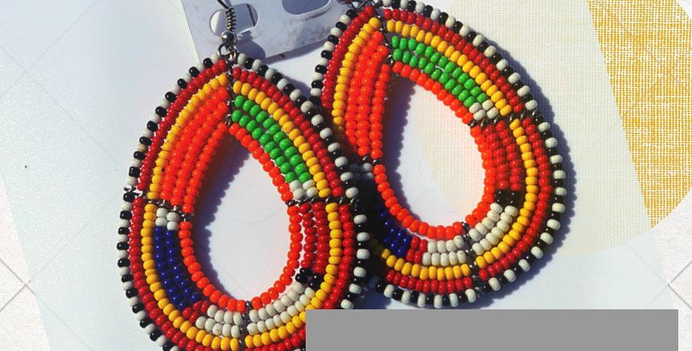 Mueni Earrings