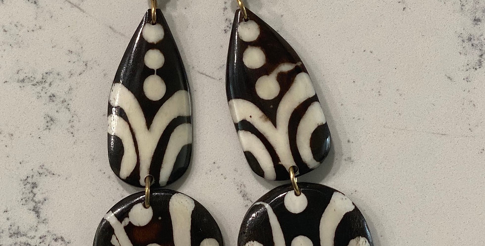 Mumbi Earrings