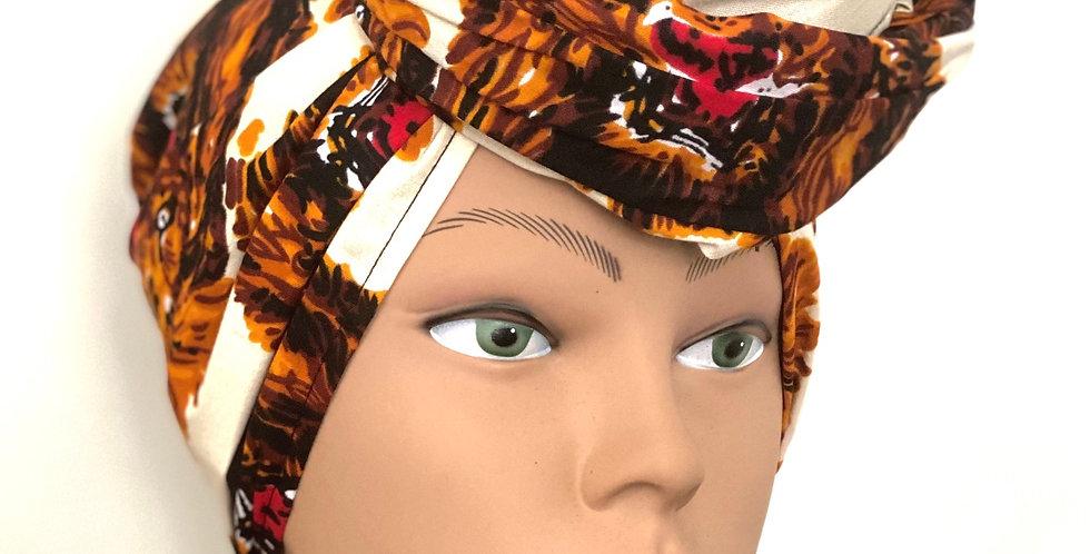 Rosa Headwraps - Simba