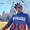 Thumbnail: Chuo- School Pride Custom Sweatshirt (Howard)
