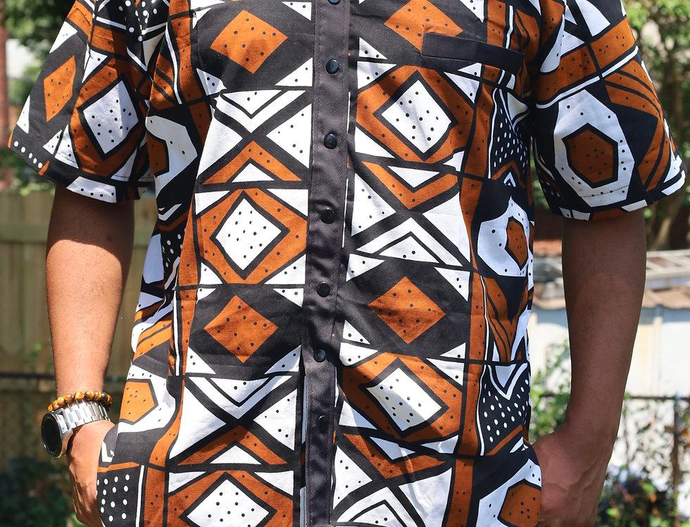Mfalme Shirt