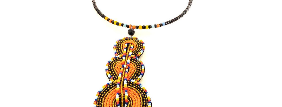 Nimo Necklace