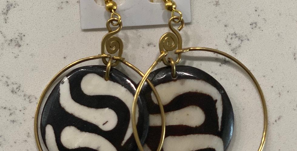 Wangu Earrings
