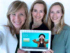 3 zussen met Bjootify.jpg