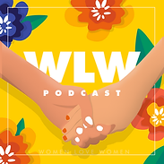 WLW Women Love Women PODCAST is a lesbian podcast written and produced by The WLW Podcaster and Author of Letters of a Thousand Speeches, S.Sulianah