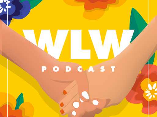 Season 2 WLW Podcast Interviews and Stories Invitation
