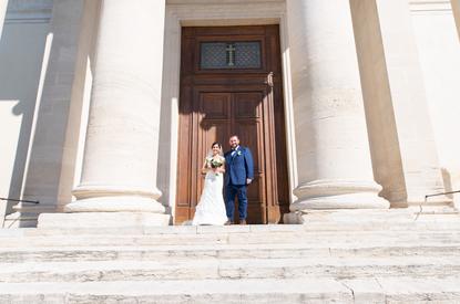 Saint-Rémy-de-Provence Cérémonie religieuse