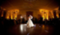 Wedding couple dancing to Three Six Sound, your premier wedding and event DJ in Minneapolis/St. Paul