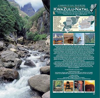South Africa KwaZulu Natal