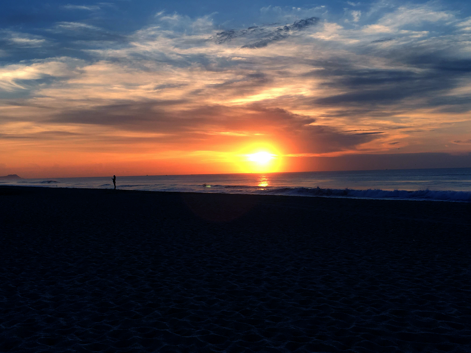 San Jose del Cabo sunset