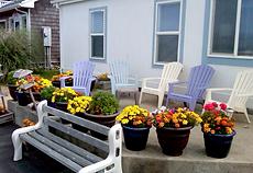 NCBRentals Pat's Beach House vacation rental