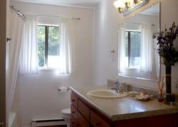 Elk Bathroom