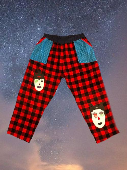 Upcycled Unisex Pants
