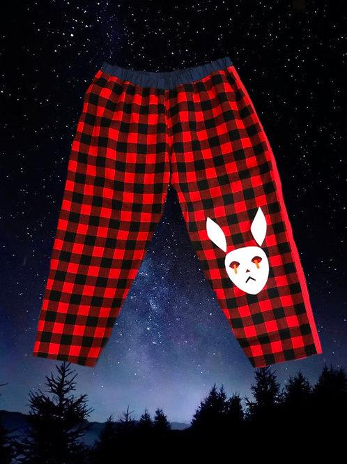 Upcycled Unisey Pants