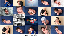 Andrew - Newborn