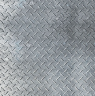 Textured Steel