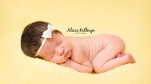 Nora - Newborn