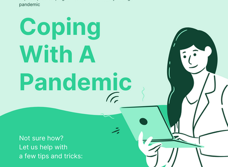 Coping with a Pandemic