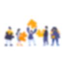 —Pngtree—team_metaphor_people_connec