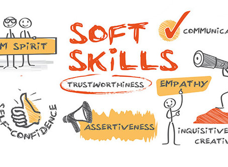 Soft-Skills : The Secret To Creating World Class Sales