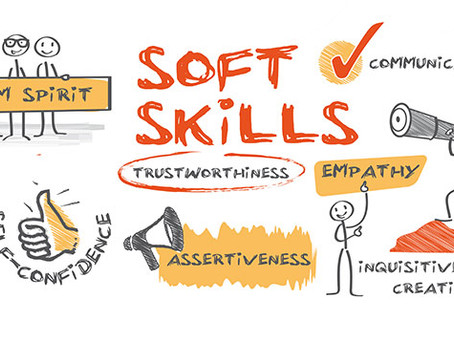 Soft-Skills : The Secret To Creating World Class Sales