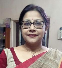 Chandrima Sinha